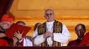 ... the Holy Father , Pope Francis I ...