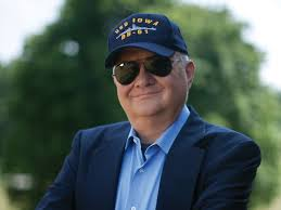 ... may god bless you , Tom Clancy ! ...