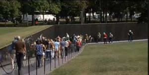 Vietnam-Memorial-Vets-and-families