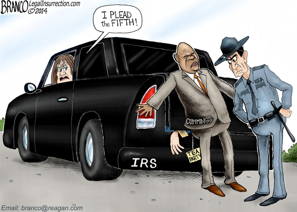 elijah cummings (branco cartoon)