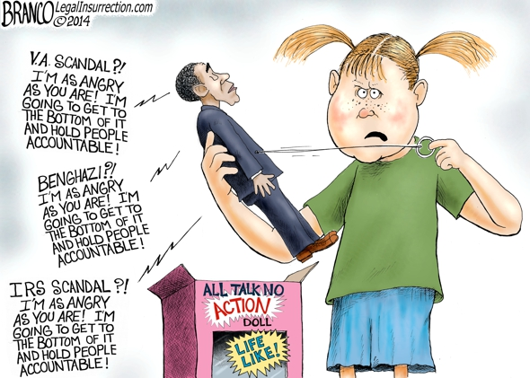 branco cartoon (obama doll)(all talk no action)