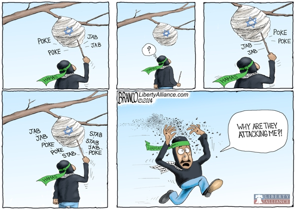branco cartoon (hamas started it)