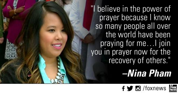 nina pham (the power of prayer)