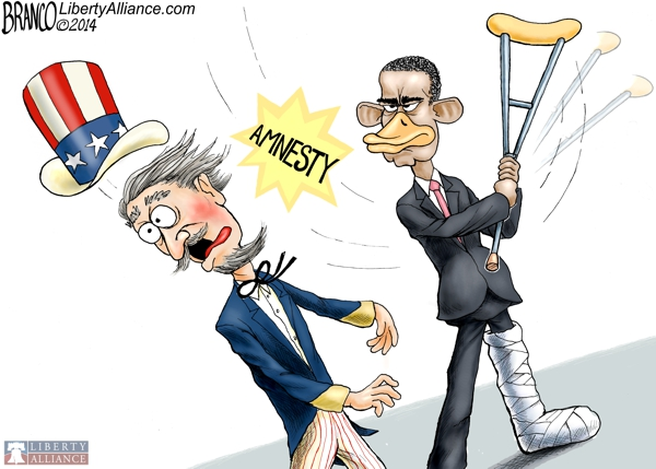 branco cartoon (amnesty lame duck)