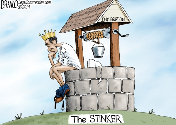 branco cartoon (immigration poisoning the well)