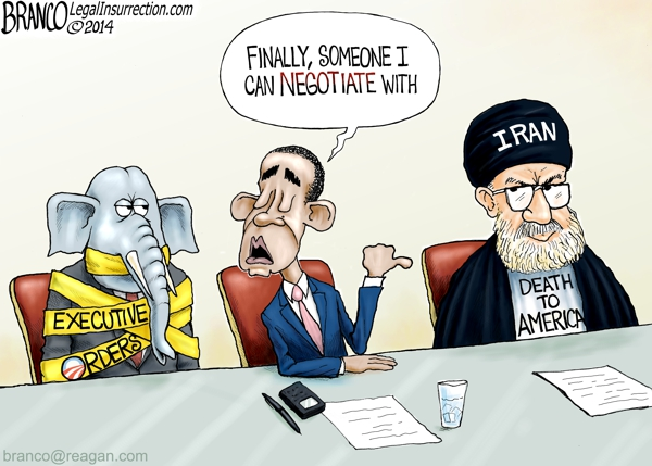 branco cartoon (enemy of mine enemy)