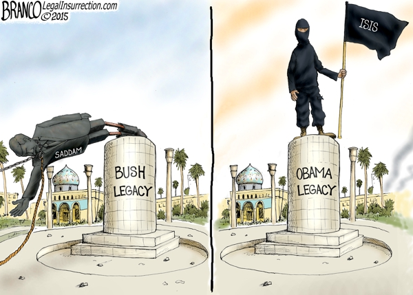 branco cartoon (a choice of legacies)