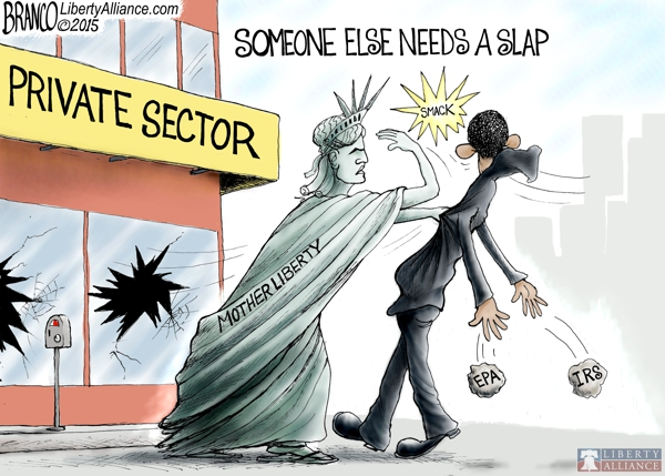 branco cartoon (rocks down dont loot)