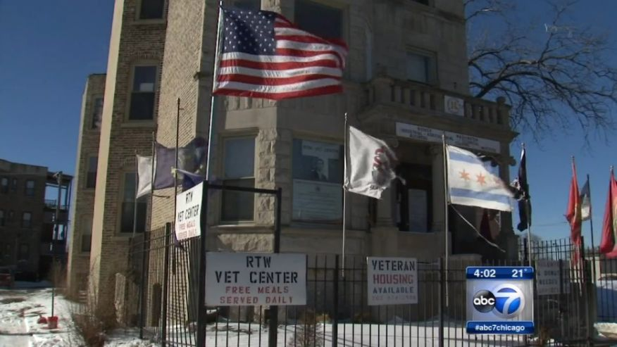 RTW vet center (Chicago)