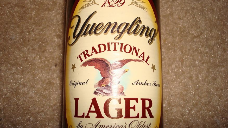 yuengling-lager
